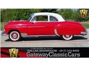 1950 Chevrolet Deluxe for sale in DFW Airport, Texas 76051