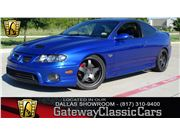 2005 Pontiac GTO for sale in DFW Airport, Texas 76051
