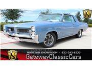 1964 Pontiac Grand Prix for sale in Houston, Texas 77090