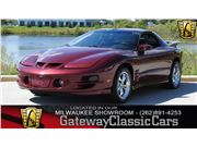 2000 Pontiac Trans Am for sale in Kenosha, Wisconsin 53144