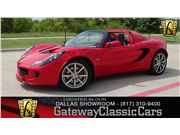 2009 Lotus Elise for sale in DFW Airport, Texas 76051