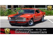 1970 Ford Mustang for sale in Lake Mary, Florida 32746