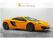 2012 McLaren MP4-12C for sale in San Antonio, Texas 78257