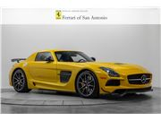 2014 Mercedes-Benz SLS AMG for sale in San Antonio, Texas 78257