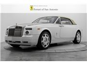 2009 Rolls-Royce Phantom Drophead Coupe for sale on GoCars.org