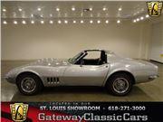 1968 Chevrolet Corvette for sale in O'Fallon, Illinois 62269