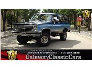 1987 Chevrolet V10 for sale in Dearborn, Michigan 48120