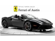 2017 Ferrari 488 Spider for sale in San Antonio, Texas 78257