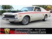 1977 Dodge Aspen for sale in Houston, Texas 77090