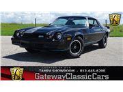 1978 Chevrolet Camaro for sale in Ruskin, Florida 33570