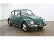 1969 Volkswagen Beetle for sale in Los Angeles, California 90063