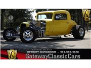 1934 Chevrolet Coupe for sale in Dearborn, Michigan 48120
