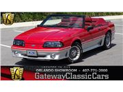 1988 Ford Mustang for sale in Lake Mary, Florida 32746