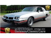 1986 Pontiac Grand Prix for sale in Alpharetta, Georgia 30005