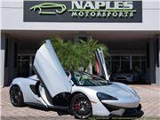 2017 McLaren 570 GT for sale in Naples, Florida 34104