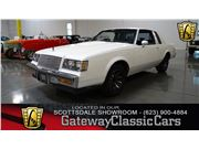 1987 Buick Regal for sale in Deer Valley, Arizona 85027