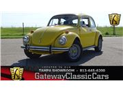 1971 Volkswagen Beetle for sale in Ruskin, Florida 33570