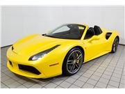2017 Ferrari 488 Spider for sale in Norwood, Massachusetts 02062
