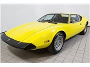 1974 De Tomaso Pantera for sale in Norwood, Massachusetts 02062