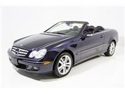 2009 Mercedes-Benz CLK-Class for sale in Norwood, Massachusetts 02062