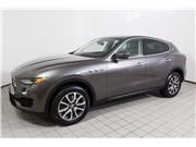 2017 Maserati Levante for sale in Norwood, Massachusetts 02062