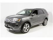 2018 Ford Explorer for sale in Norwood, Massachusetts 02062