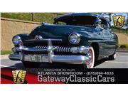 1951 Mercury Coupe for sale in Alpharetta, Georgia 30005
