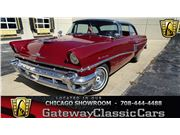1956 Mercury Monterey for sale in Crete, Illinois 60417