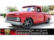 1964 Chevrolet C10 for sale in Houston, Texas 77090