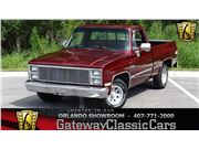 1984 GMC Sierra for sale in Lake Mary, Florida 32746