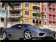 2000 Ferrari 360 Coupe for sale on GoCars.org