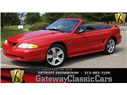 1995 Ford Mustang for sale in Dearborn, Michigan 48120