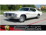 1969 Buick LeSabre for sale in DFW Airport, Texas 76051