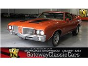1972 Oldsmobile Cutlass for sale in Kenosha, Wisconsin 53144