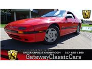 1986 Mazda RX7 for sale in Indianapolis, Indiana 46268