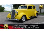 1935 Ford 2 Door Sedan for sale in Ruskin, Florida 33570