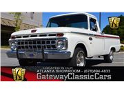 1965 Ford F100 for sale in Alpharetta, Georgia 30005