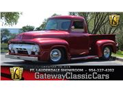 1954 Ford F100 for sale in Coral Springs, Florida 33065