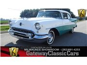 1955 Oldsmobile 88 for sale in Kenosha, Wisconsin 53144