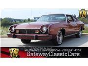 1978 AMC Matador for sale in Kenosha, Wisconsin 53144