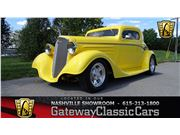 1934 Chevrolet Coupe for sale in La Vergne