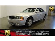 2001 Lincoln LS for sale in La Vergne