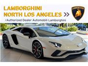 2017 Lamborghini Aventador S for sale in Calabasas, California 91302