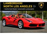 2017 Ferrari 488 for sale in Calabasas, California 91302