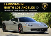 2015 Ferrari 458 Italia for sale in Calabasas, California 91302