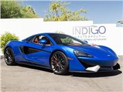 2018 McLaren 570S for sale on GoCars.org
