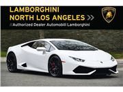 2015 Lamborghini Huracan LP610-4 for sale in Calabasas, California 91302