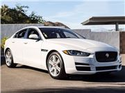 2018 Jaguar XE for sale on GoCars.org
