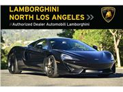 2017 McLaren 570GT for sale in Calabasas, California 91302