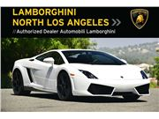 2013 Lamborghini Gallardo LP550-2 for sale in Calabasas, California 91302